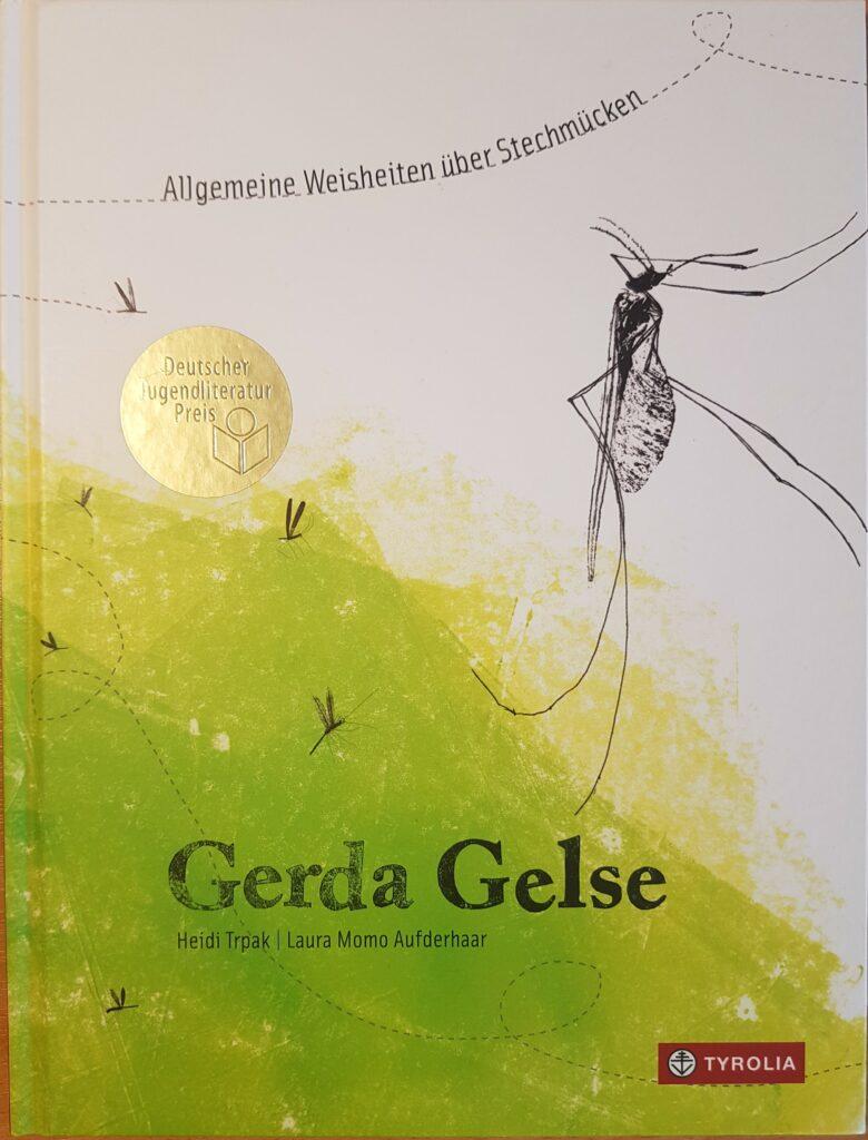 Gerda Gelse Cover, Grundschul Universum